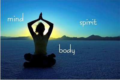 Wholeness of Body, Mind and Spirit