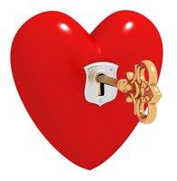 key to my love